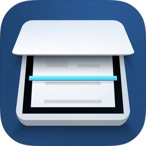 Scanner for Me Scan documents by Apalon Apps Scanner