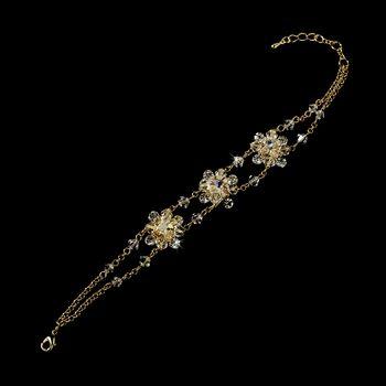 Bracelet 971 Gold AB