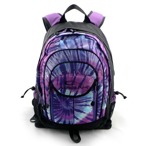 Airbac Groovy Violet Backpack