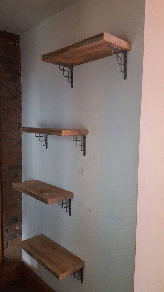cat wall shelves diy