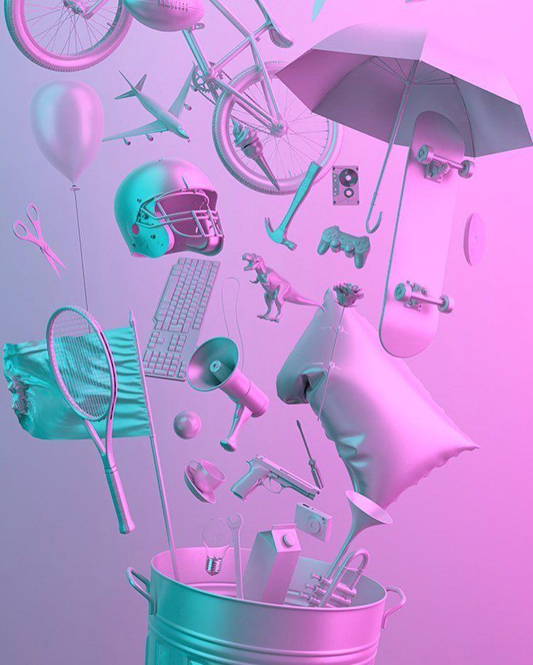 Pin By Cecily Bochannek On Pink: Design Inspiration, Design