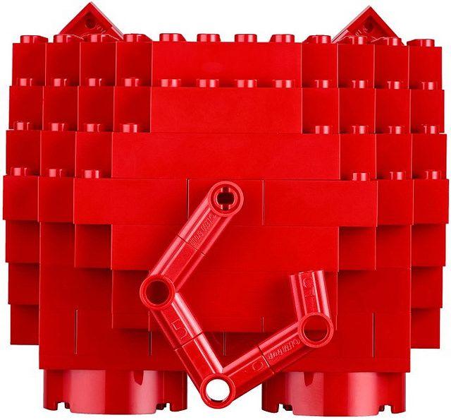 Piggy Bank (40155) #Lego