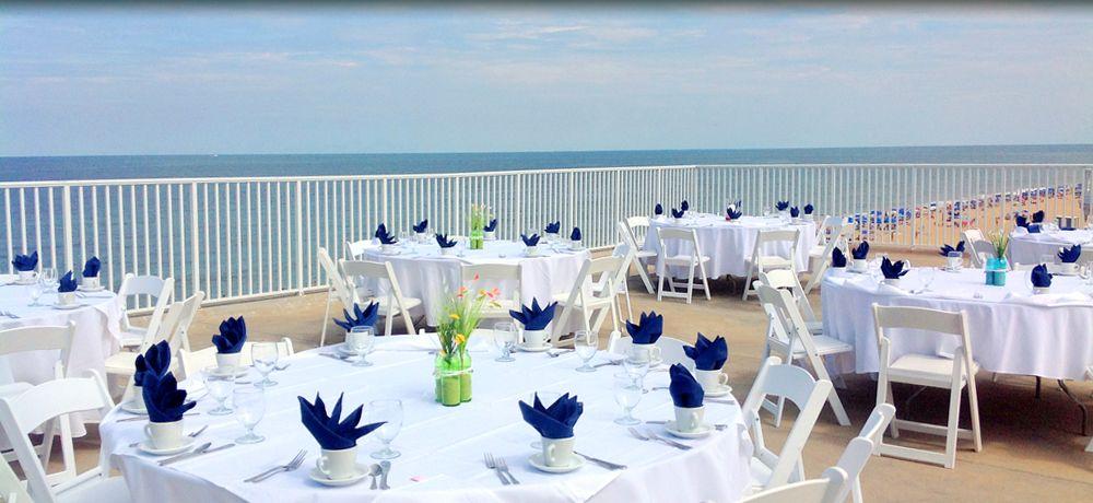 Wedding Venues In Delaware Private Event Meeting Space Atlantic