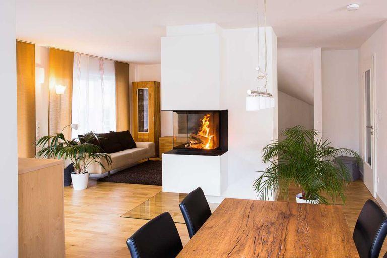 Wir brennen für Ihren Kamin und Ofen Kaminfeuer GmbH