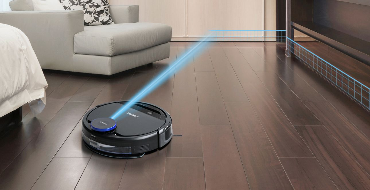Thanks to its proprietary Smart Navi technology, the DEEBOT OZMO 930-floor cleaning robot can be yours in every way. It can safely scan, map and plan an efficient cleaning path which adapts to your home to provide a customized clean.