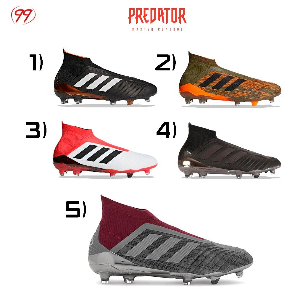 Watch How to Choose Soccer Cleats video