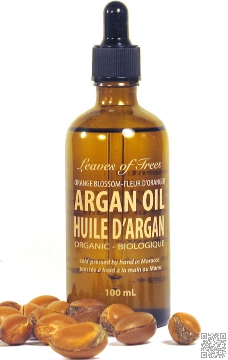 2 Argan Oil 9 Natural Heat Protectants Your Hair Will Love