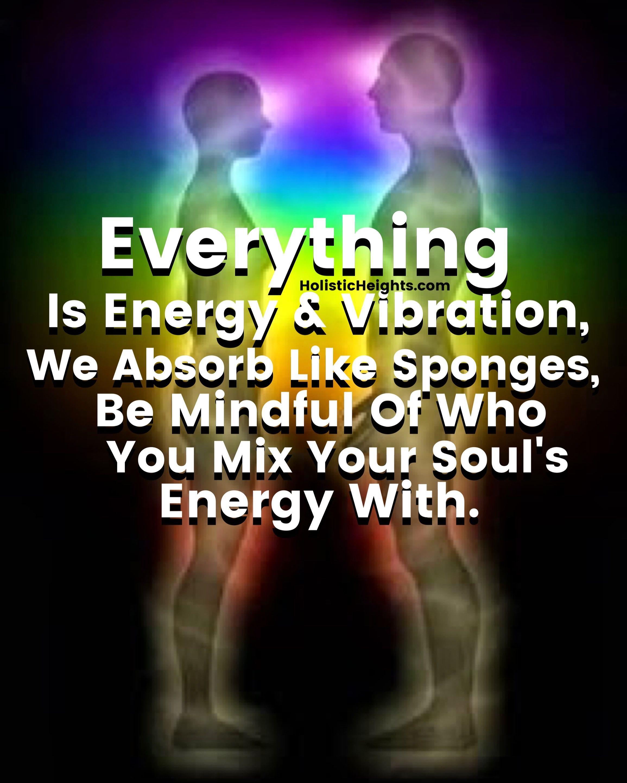 Positive Spiritual Energy Quotes: #Frequency #Love #energy #aura
