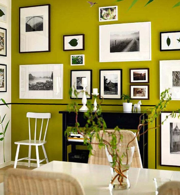 Casa Design*** | Gallery wall and Walls