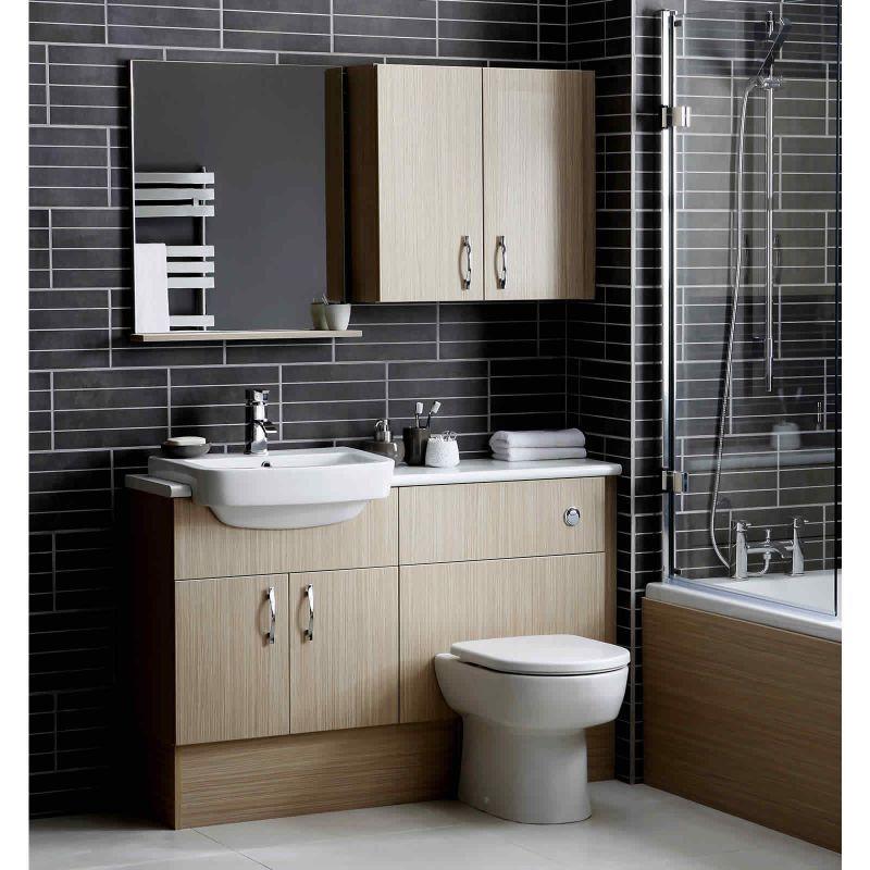 noble modular double door mirror cabinet fifteen oh four rh pinterest com