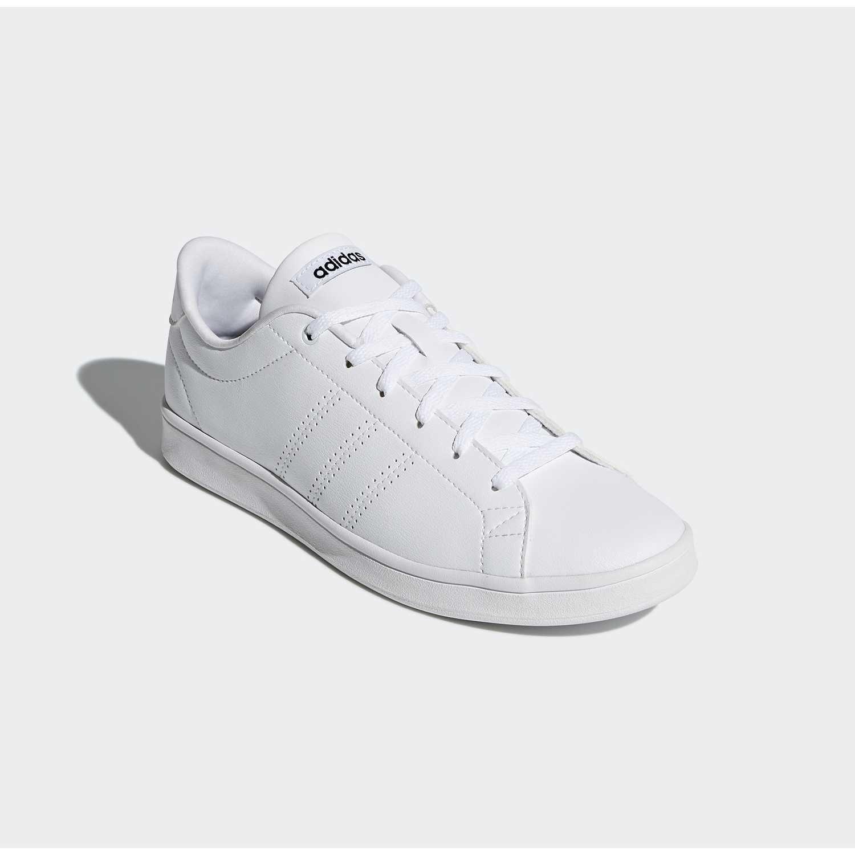 Adidas advantage clean qt Zapatilla de Mujer | Zapatillas ...