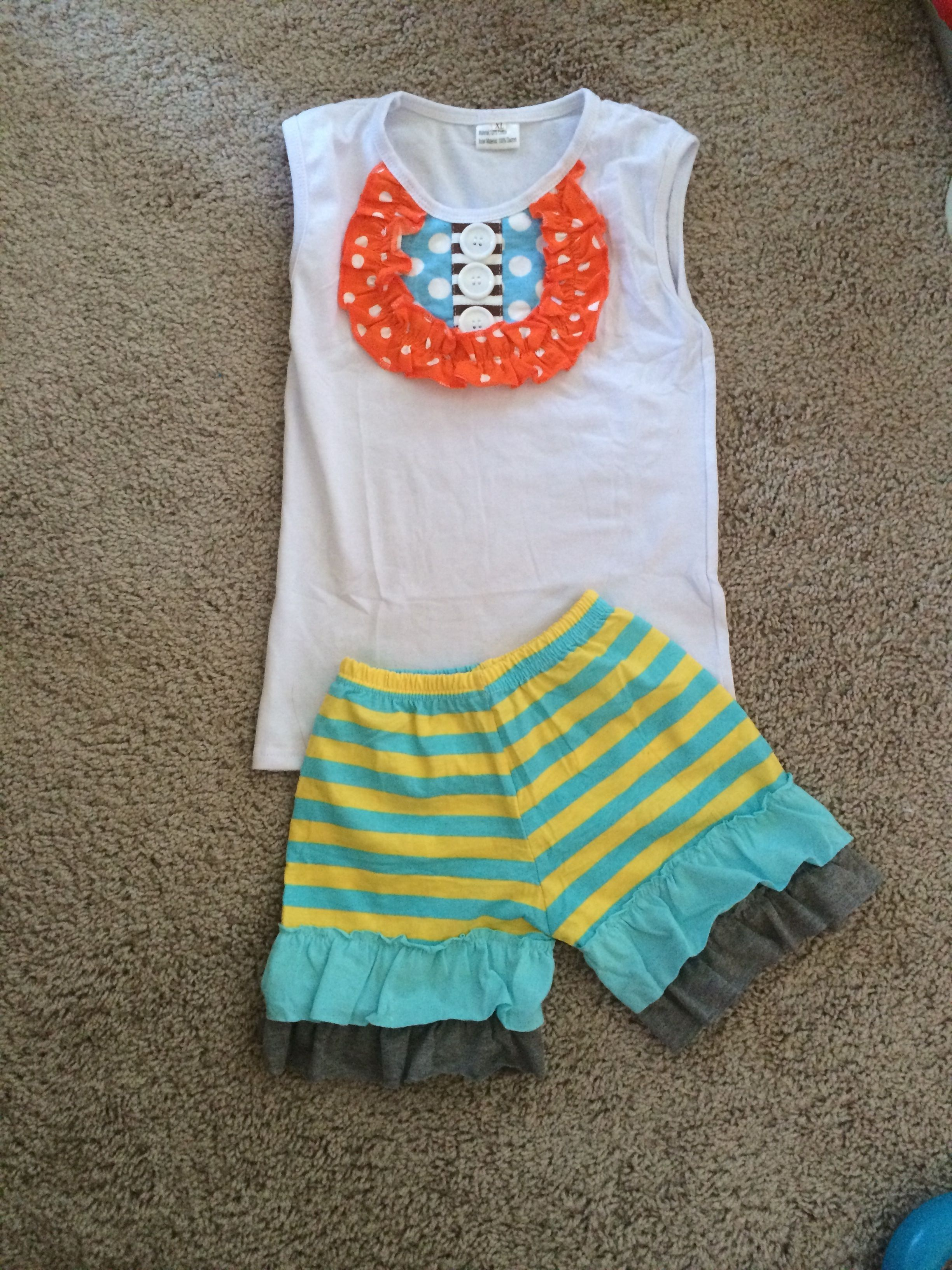 Cute Fun Affordable Baby Girls Clothes And Accessories A Delightful