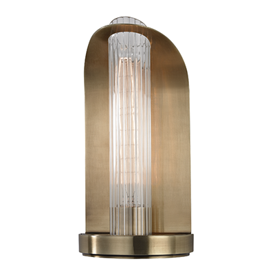 Medfield Wall Sconce by Hudson Valley Lighting