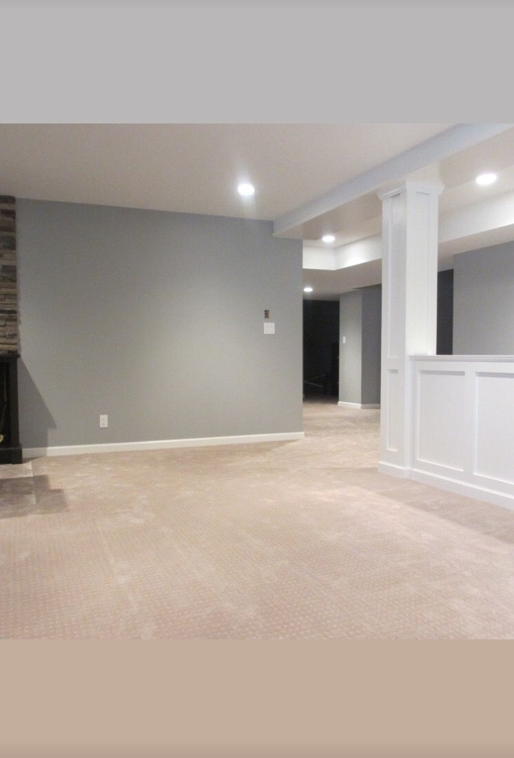 pin by becky kraemer on remodeling decor with images on basement wall paint colors id=29106