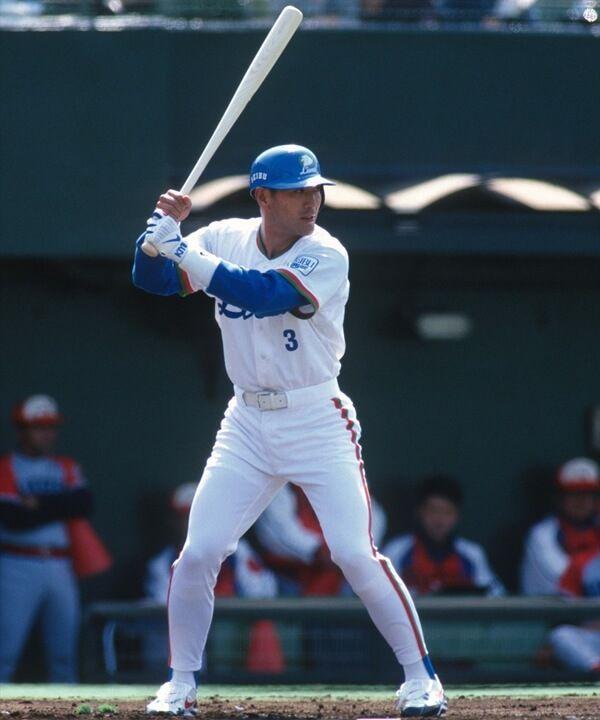 Photo of 伝説の肖像 西武40年の歴史を彩ったスター選手 – 週刊ベースボールONLINE