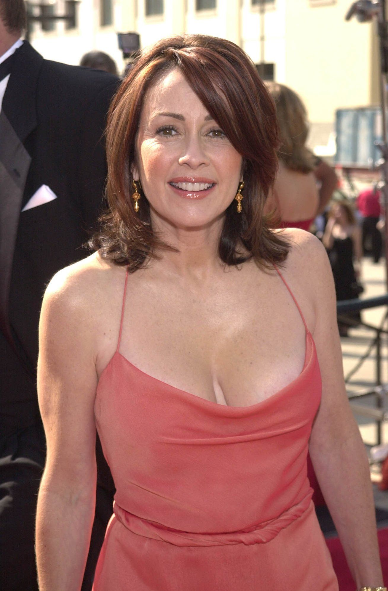 Everybody loves raymond debra breast implants