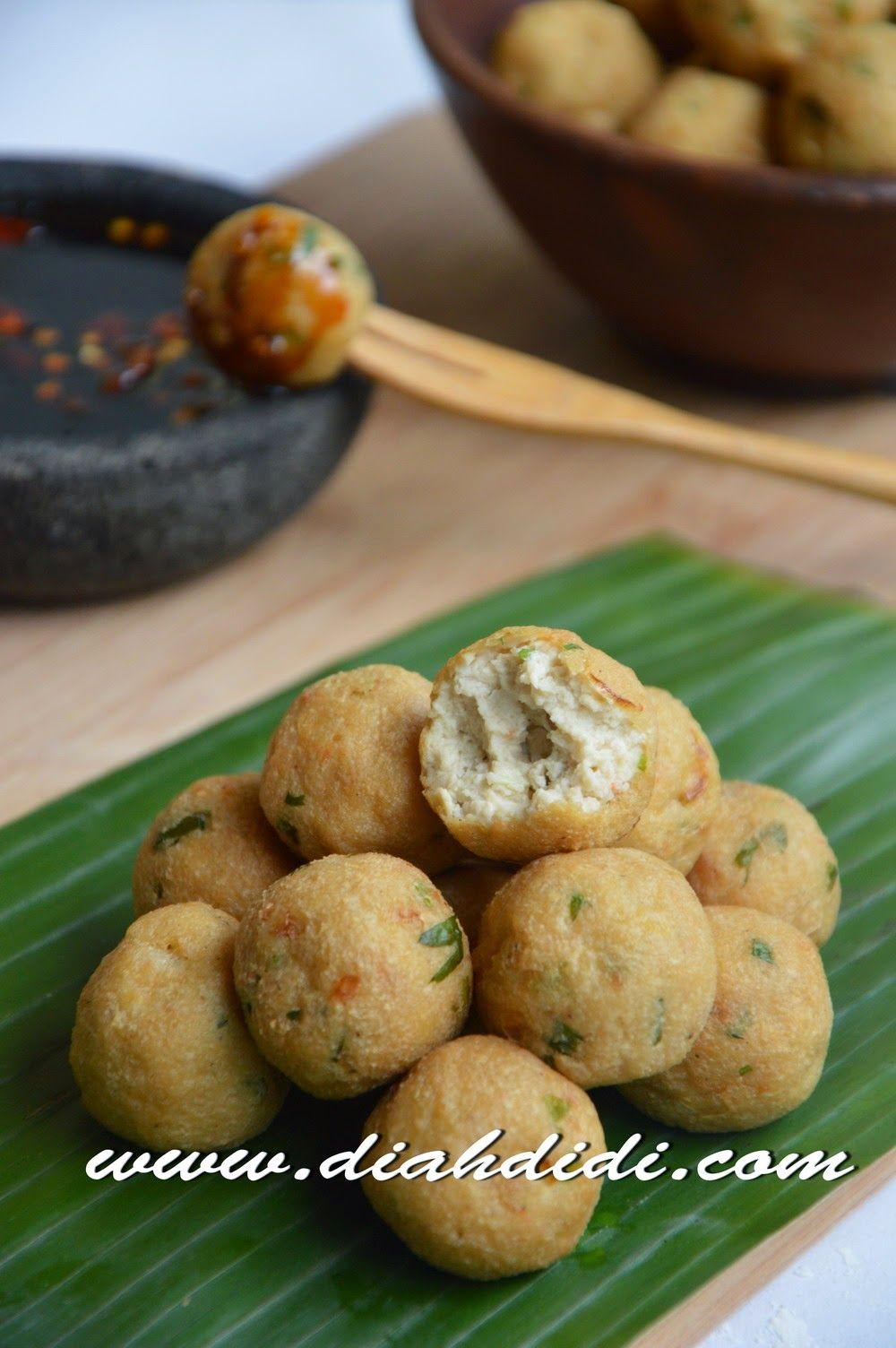 Bakso Tahu   Indonesian favorit food   Pinterest