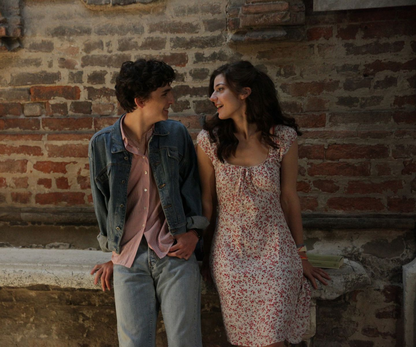 Why Call Me By Your Name's Other Love Story Matters Too