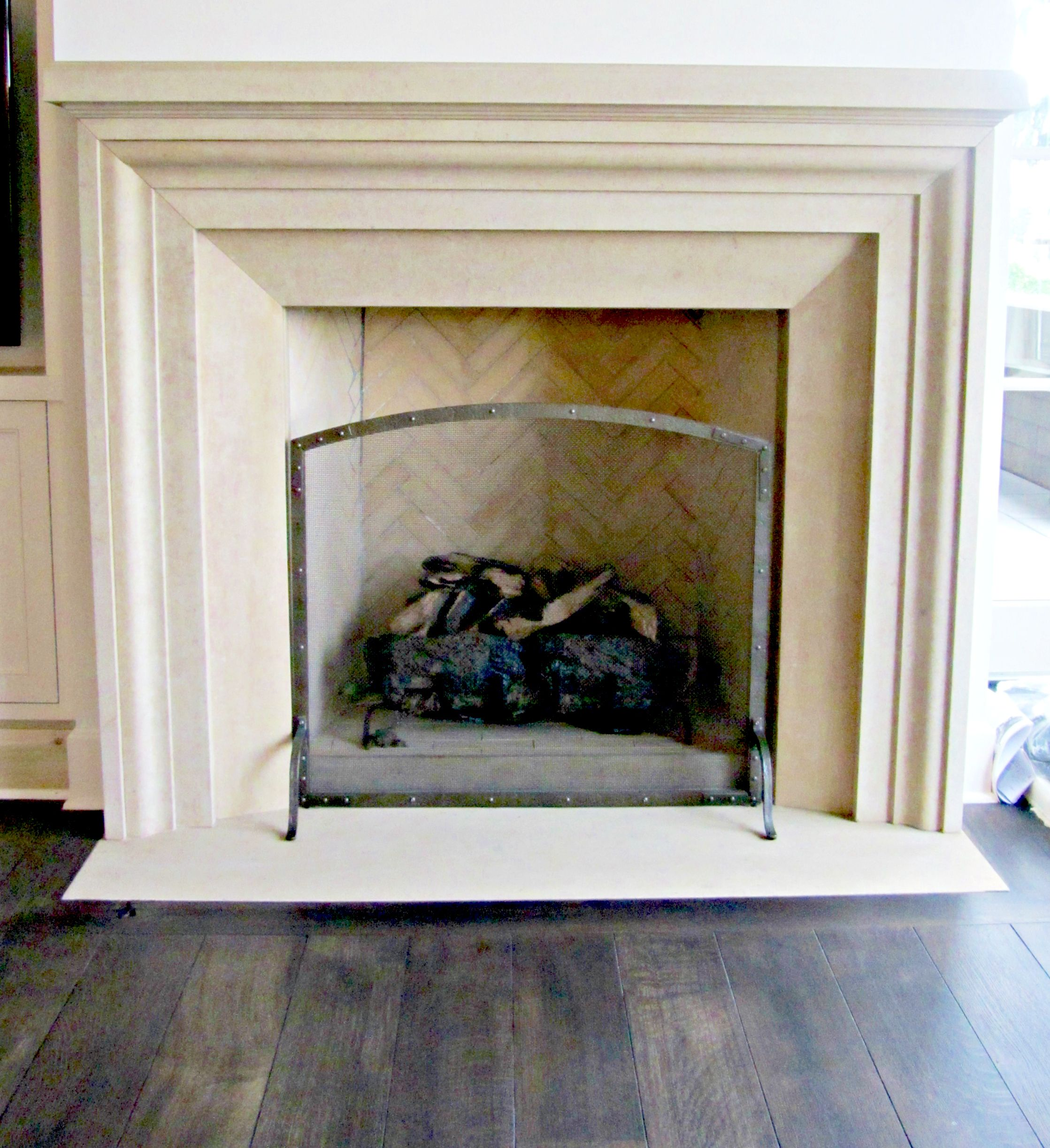 tepperman samuel s firebox firplace fireplace fi electric