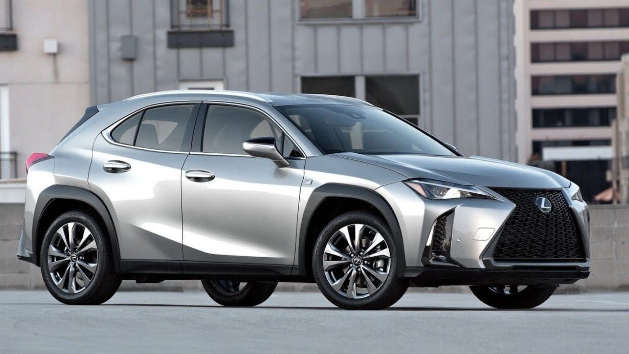 2020 Lexus Ux Introducing Luxury Crossover Youtube Concept Redesign And Review Lexus Suv Luxury Crossovers