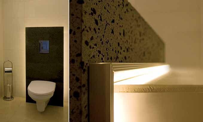 LED Profil 45 Grad Дом