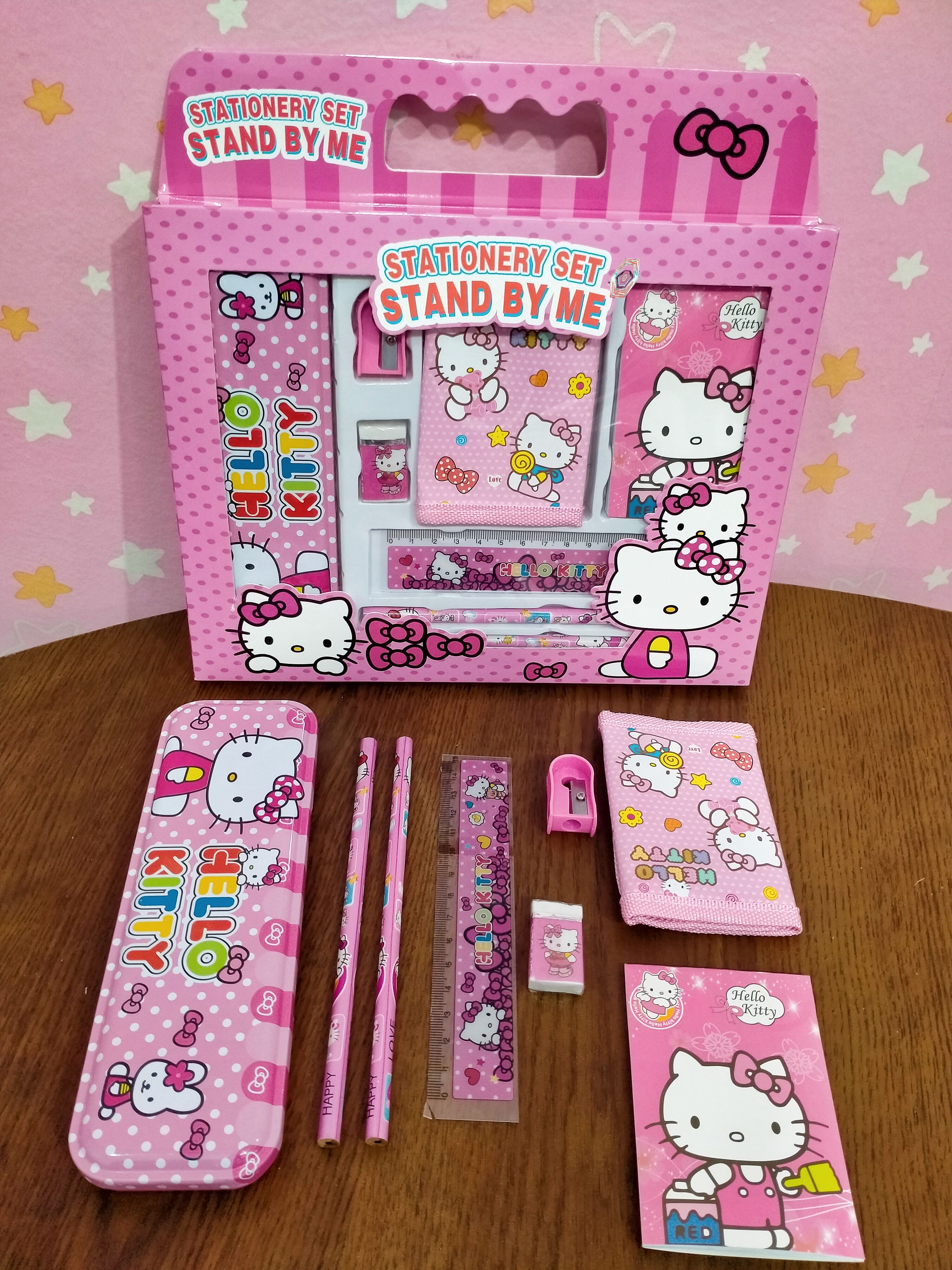 High Quality School Stationary Set For Your Kids Id S002012 In 2020 Stationary School Stationary Set Kids Stationary