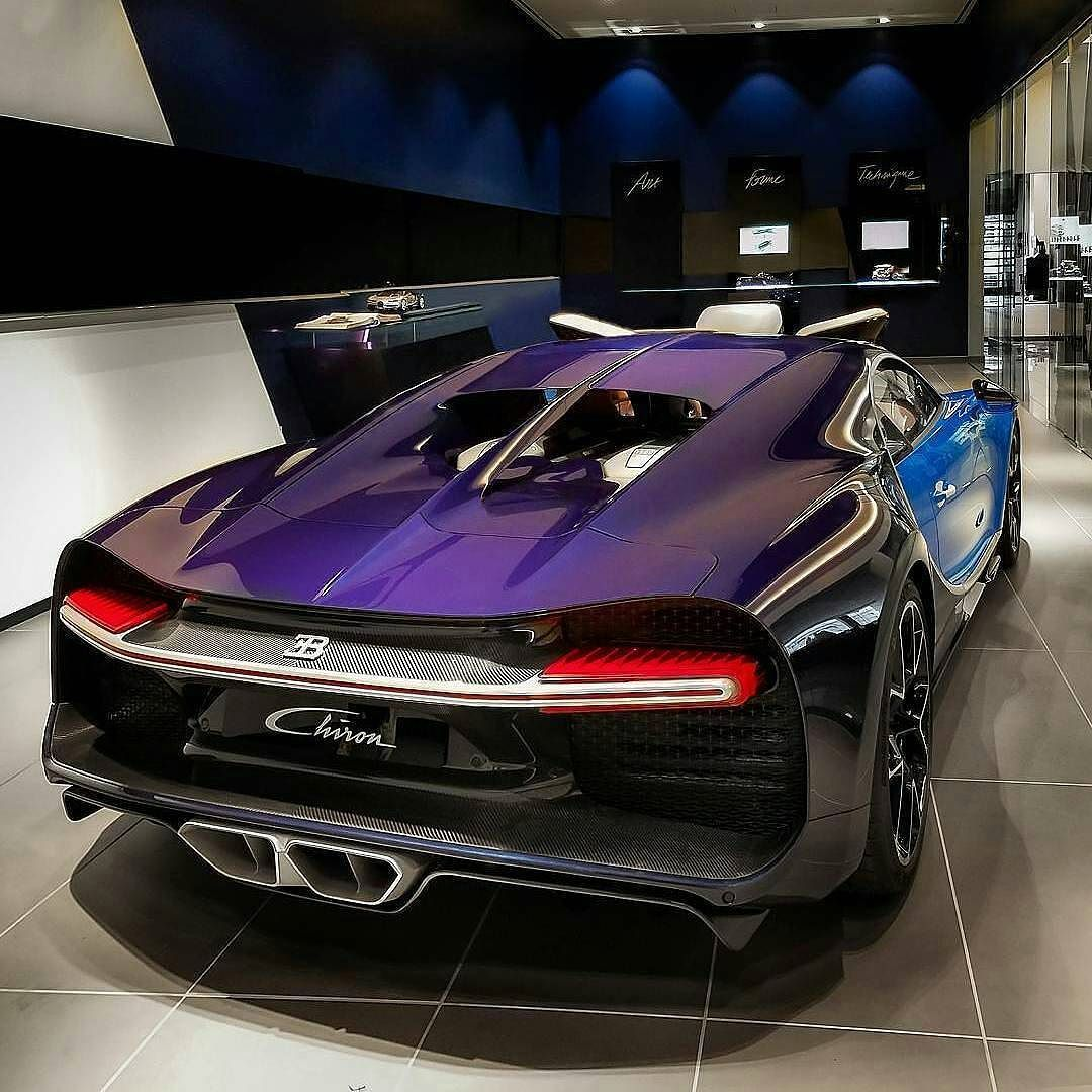 The (estimated) $350000 exposed carbon fiber with blue-tinted ...