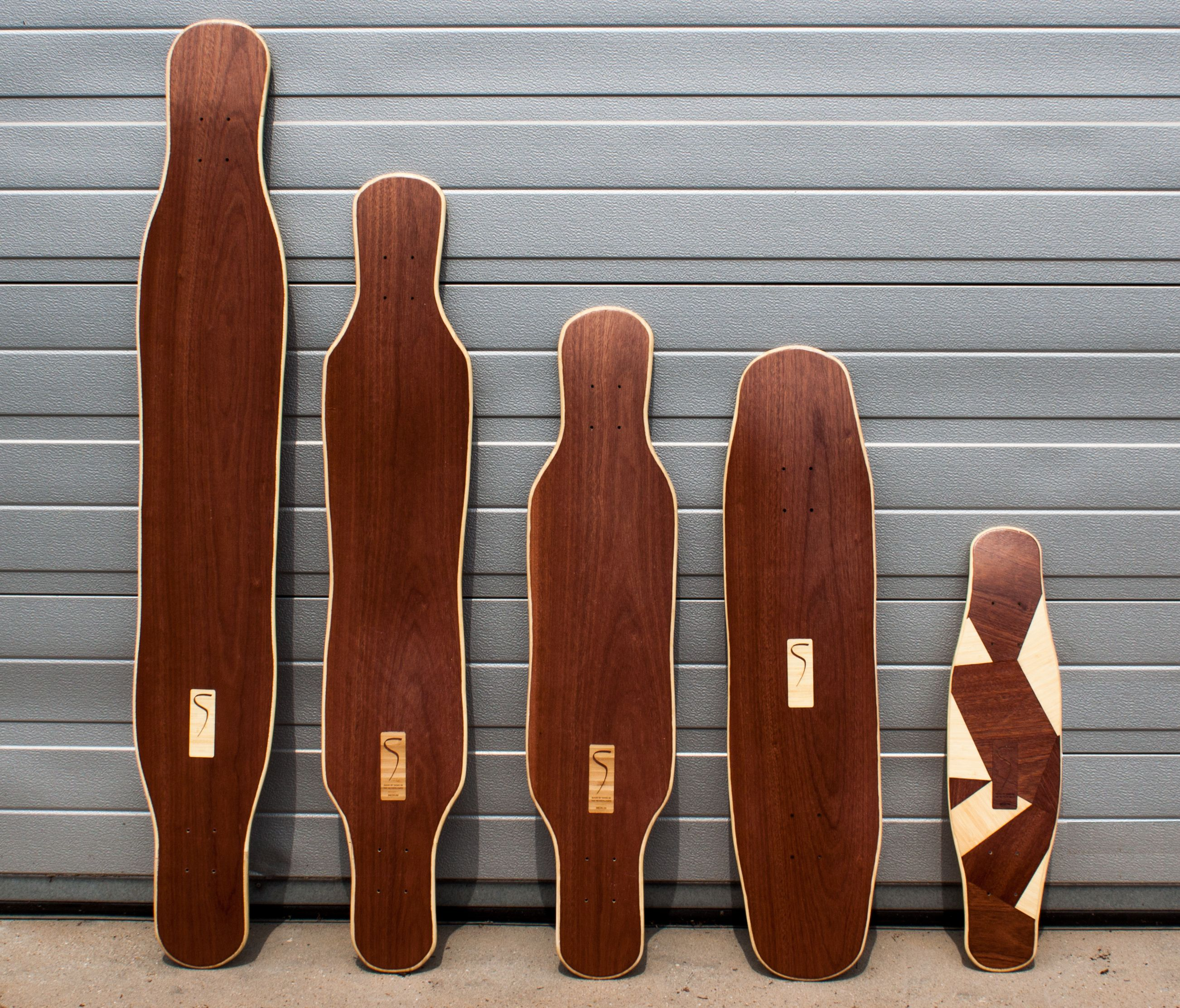 Simple Longboards, The Netherlands