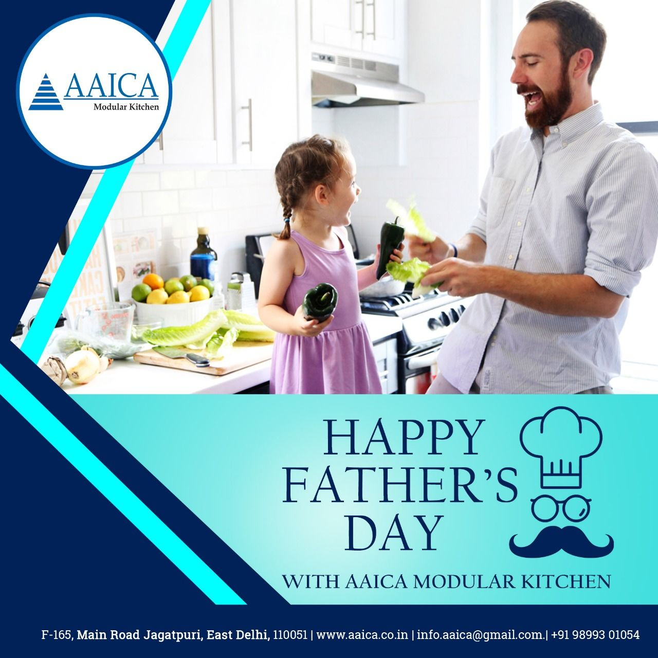This father\'s day, let\'s tell our dad how much we adore them. So ...