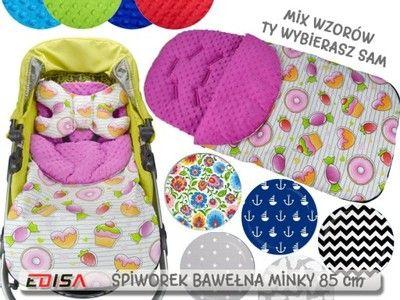 Edisa Spiworek Bawelna Wodoodporny Do Wozka 85 Cm 6655489256 Oficjalne Archiwum Allegro Kids Rugs Kids Decor