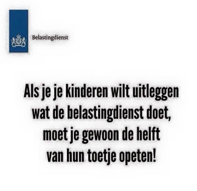 Citaten Nederlands Grappig : Humor belastingdienst tekst pinterest spreuken