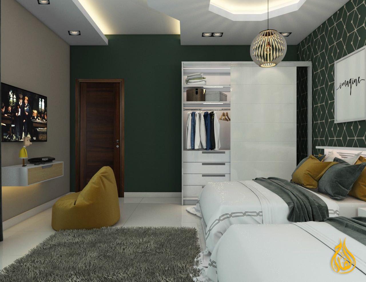 Contemporary Boyroom Design تصميم و تنفيذ غرفه نوم من الفلاح جروب Designed And Implemented By Alfalahgroup Phone Number Girls Bedroom Home Home Decor