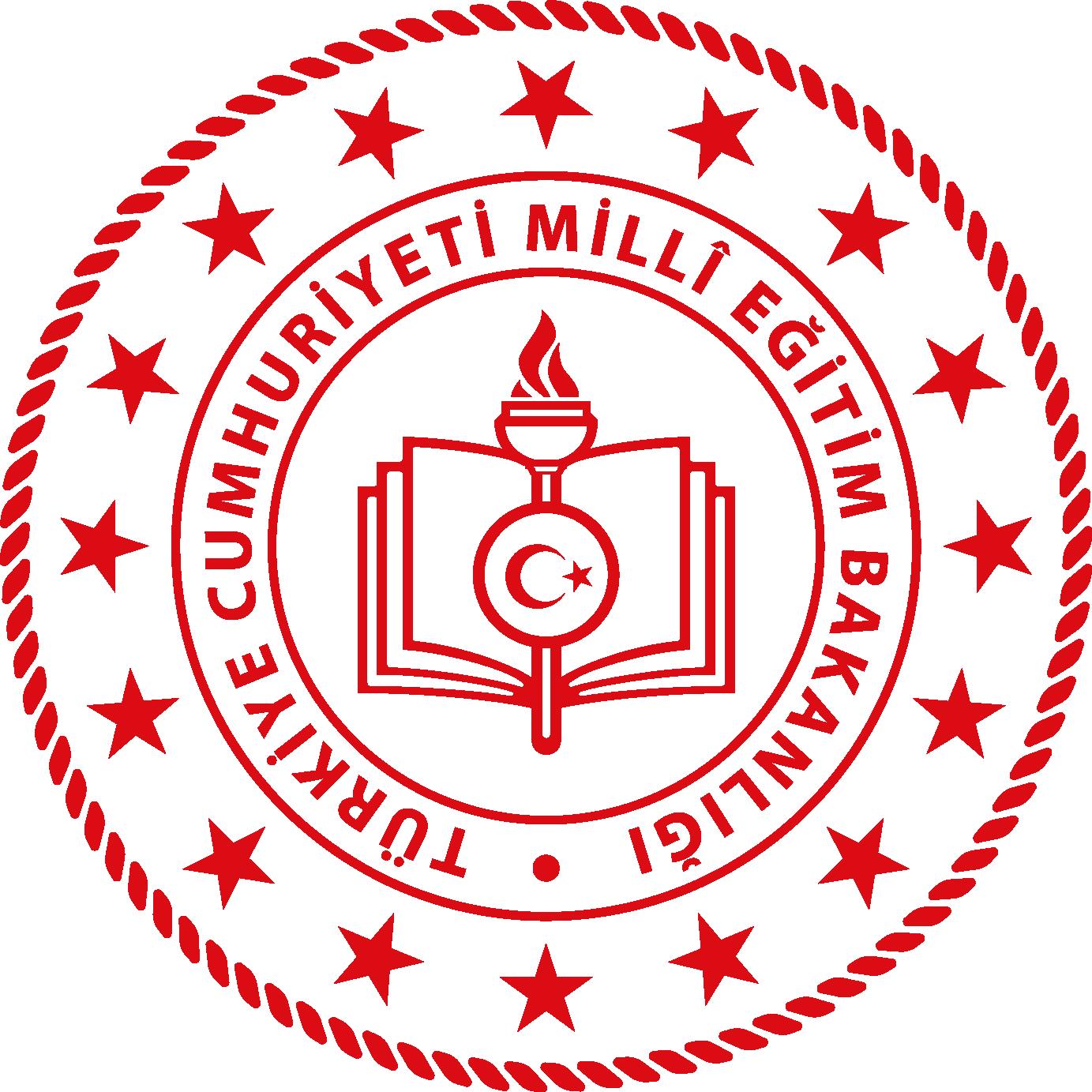 MEB Logo ve Amblem (Milli Eğitim Bakanlığı) meb.gov.tr image | Eğitim,  Alfabe çalışma sayfaları, Eğitim faaliyetleri