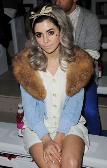 Marina Diamandis High School