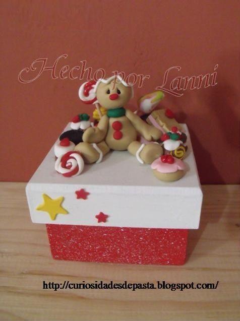 Imagenes de cajas decoradas de cocina   buscar con google ...