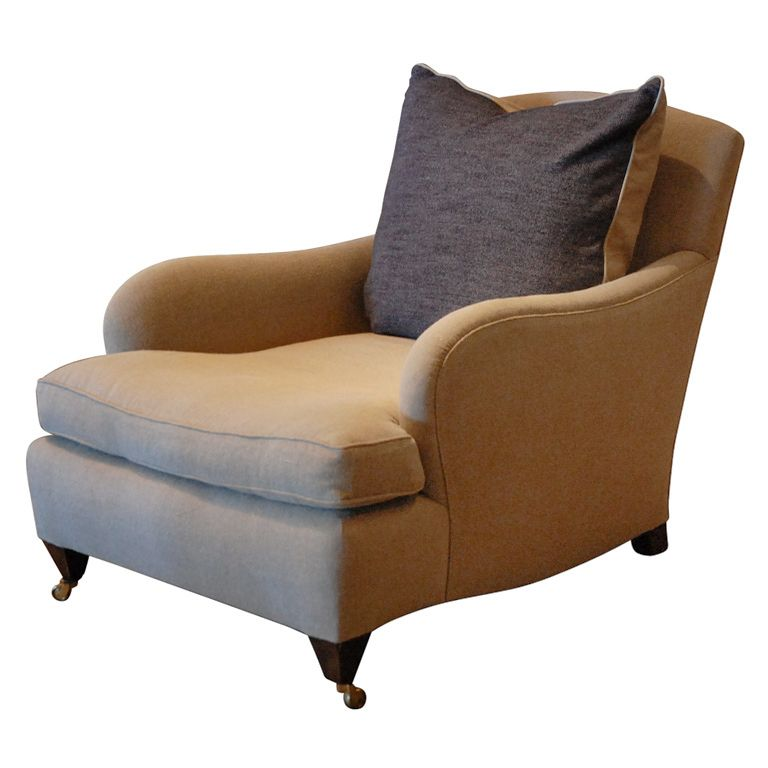 Cozy Reading Chair this is what i do while reading for class- fantasize about the