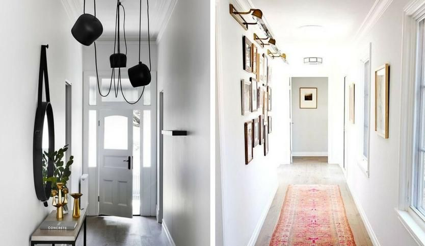 41++ Como pintar un pasillo largo inspirations