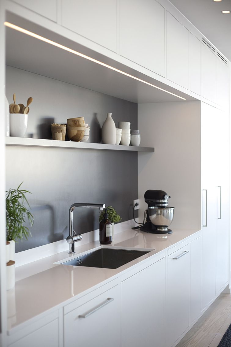 Hamran Kitchen. Extraordinary kitchens from Norway ... - photo#48