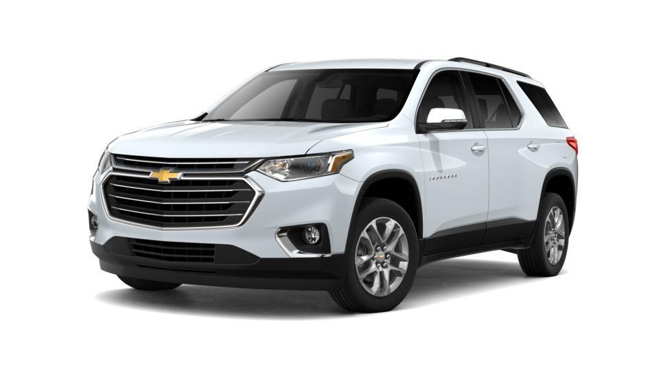 2019 Chevrolet Traverse Vehicle Photo In Granite City Il 62040