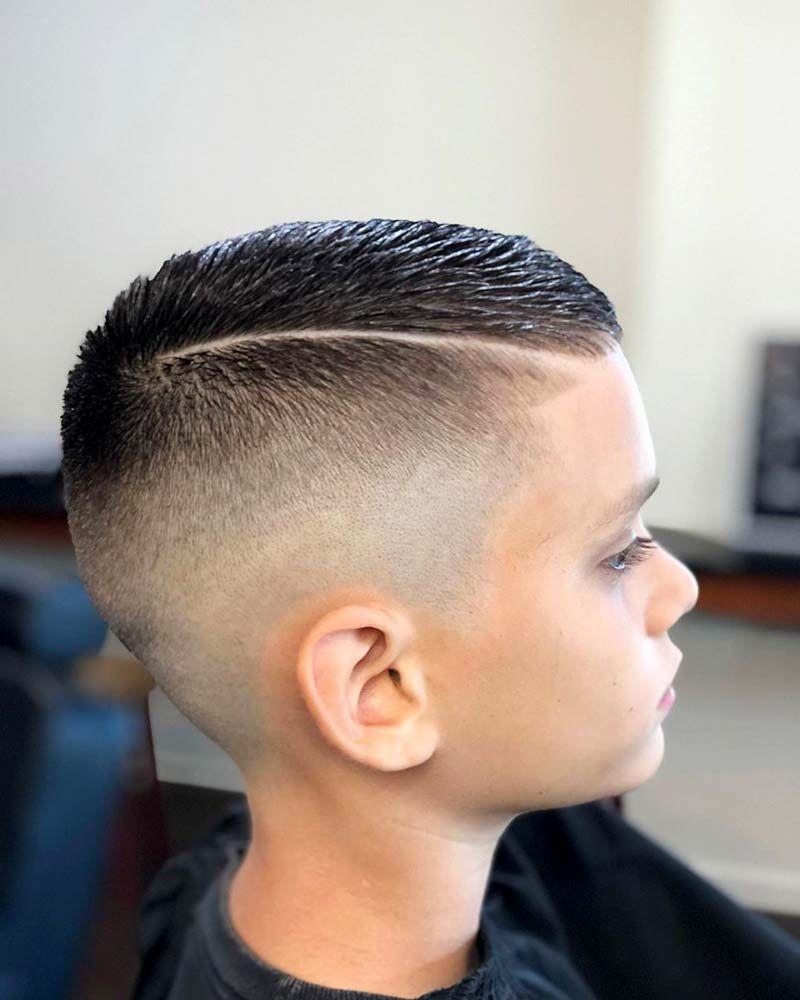 Kleinkind Junge Haarschnitt Kinder Haarschnitt Jungs Kleinkind