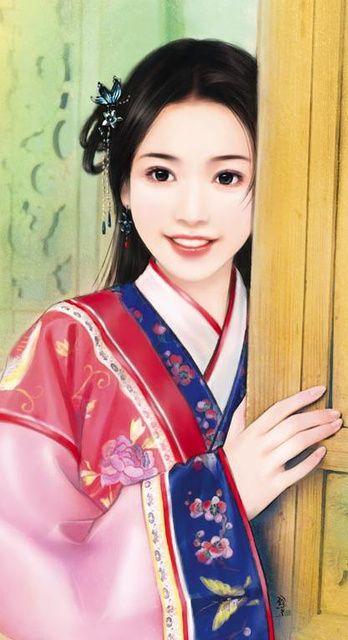 chinese art #0314