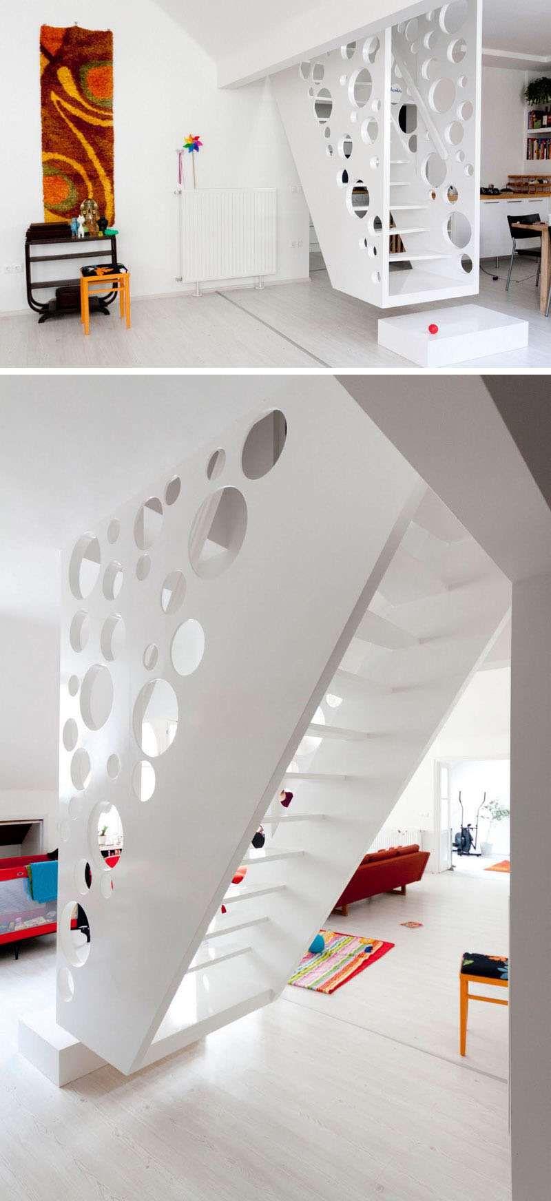 Garde-corps escalier de design accrocheur- 11 modèles originaux ...