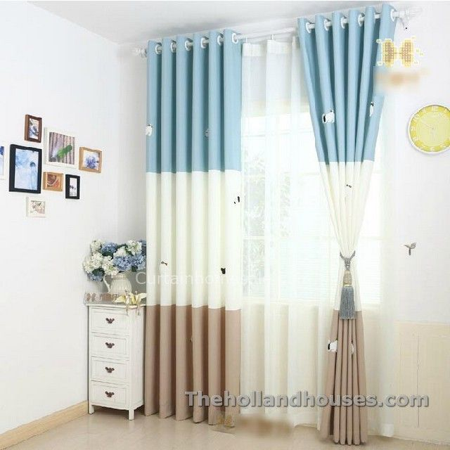 Curtains For Baby Boy Bedroom
