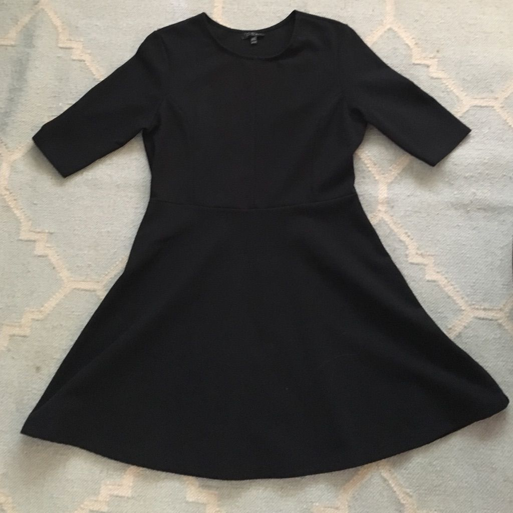 Cuteu sexy topshop black mini dress black mini dresses and products
