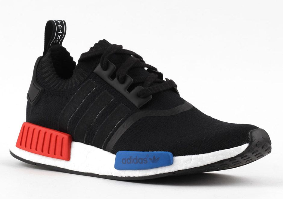 adidas NMD R1 OG Release Date Info |