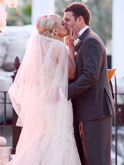 Jamie Lynn Spears Wedding Pictures Jamie Lynn Spears Wedding Jamie Lynn Spears Celebrity Weddings
