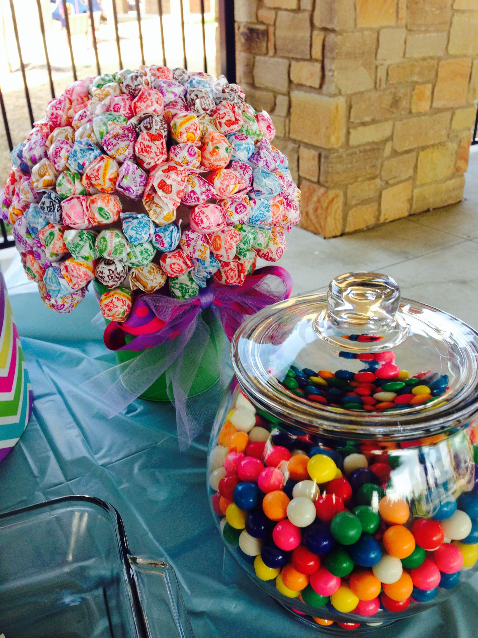 Candy Bar For My Little Pony Ideas My Little Pony Party