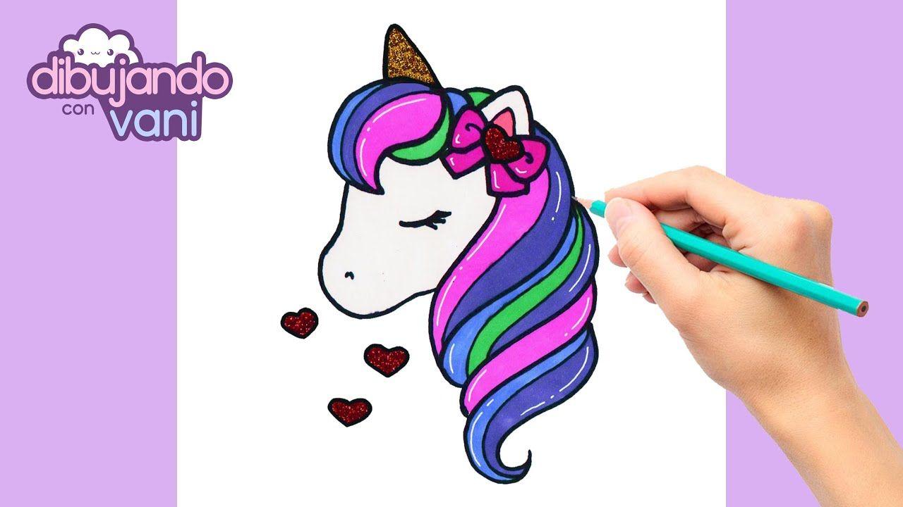 Como Dibujar Un Unicornio Kawaii Dibujos Faciles Dibujos Kawaii Ho Como Dibujar Un Unicornio Dibujos Kawaii Unicornio Colorear