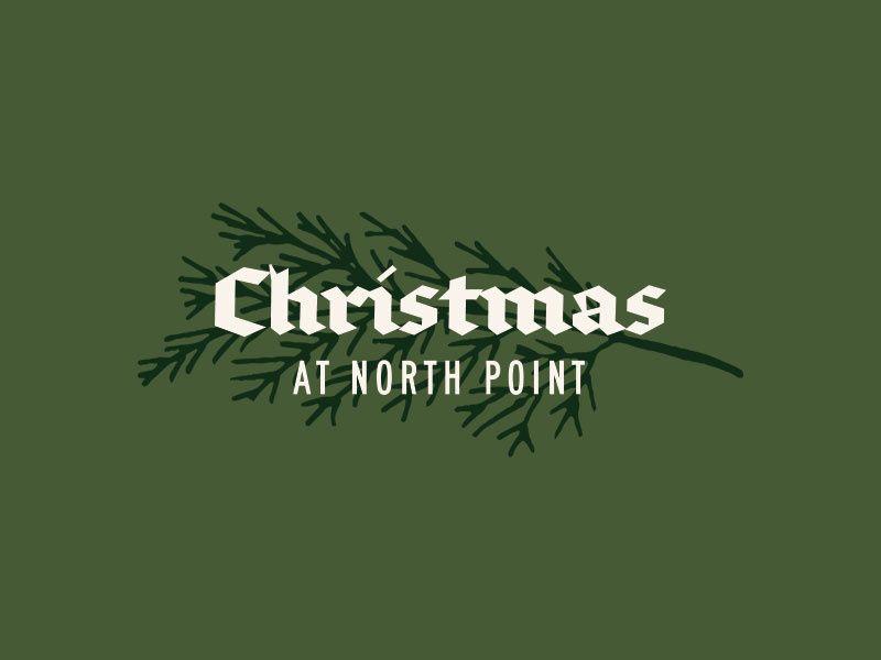 North Point Christmas 2020 North Point Christmas in 2020 | Happy words, Words, North