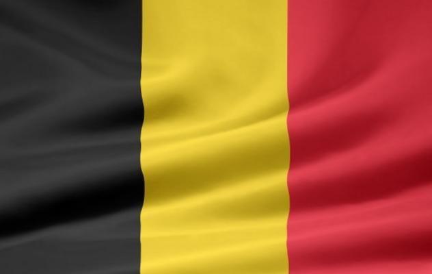 Belgien Flagge im Belgien Reiseführer http://www.abenteurer.net/1000-belgien-reisefuehrer/